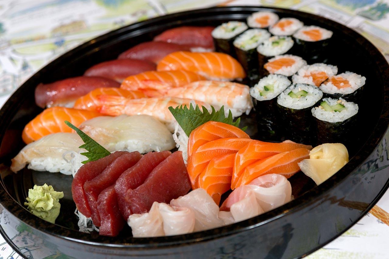 Restaurant japonais megeve satsuki for Restaurant japonais chef cuisine devant vous